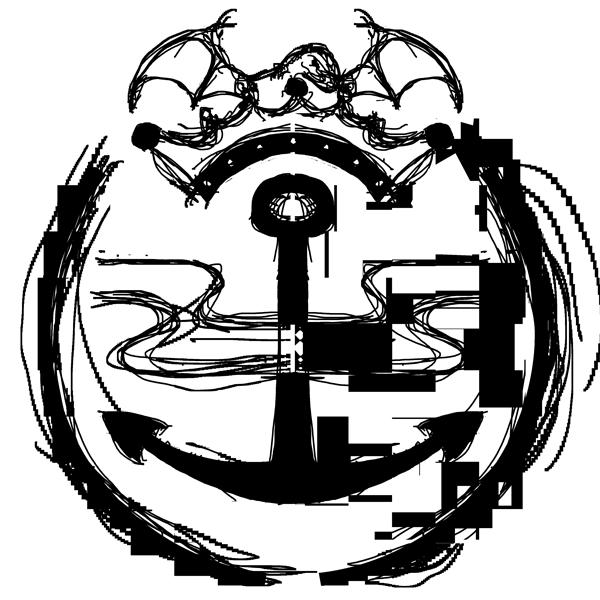 Nebelstadt ~ Entwurf für ein Symbol