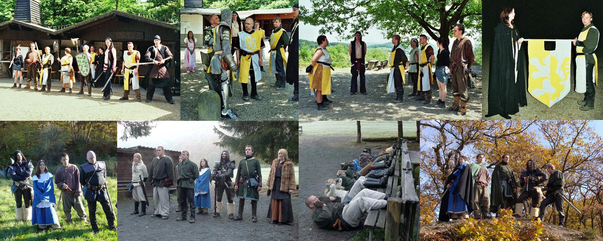 """Orktrutz: Die Zukunft der """"Firnluchse"""""""