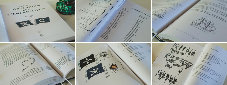 Askirs Kompendium der Seemannschaft