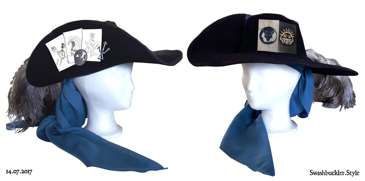 Askirs Hut wird aufgemotzt #3