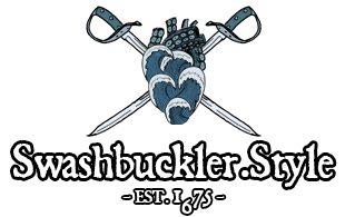 Swashbuckler.Style